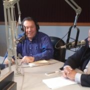 "Hear Ira M. Hendon Discuss ""Building High-Performance Cultures"" on WISN Radio"